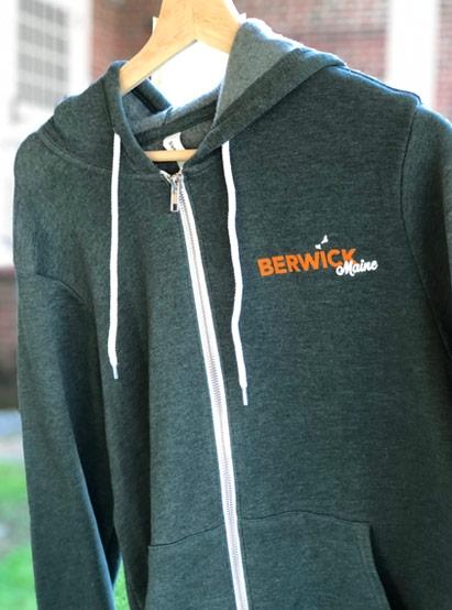 Berwick Maine Sweatshirt