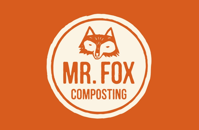 Mr  Fox Composting | Pixels & Pulp