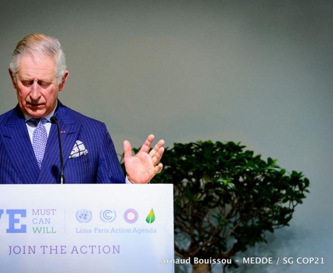 LPAA Prince Charles