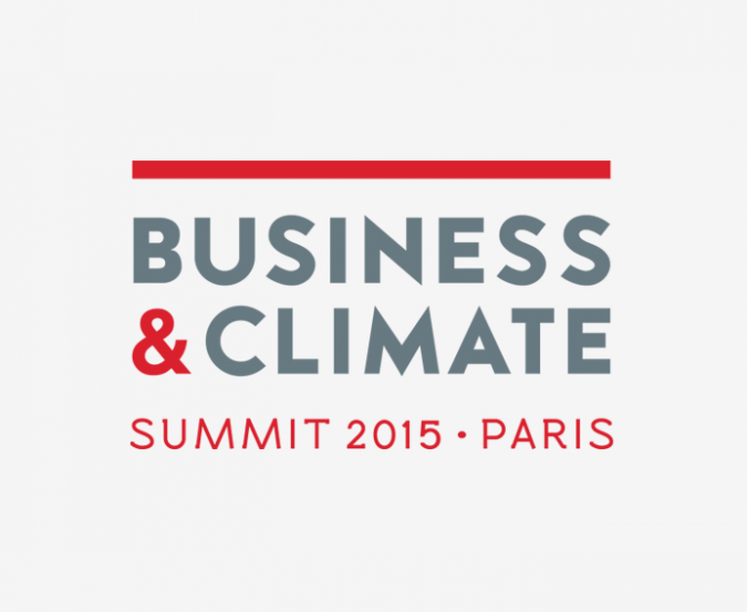 Business & Climate Summit