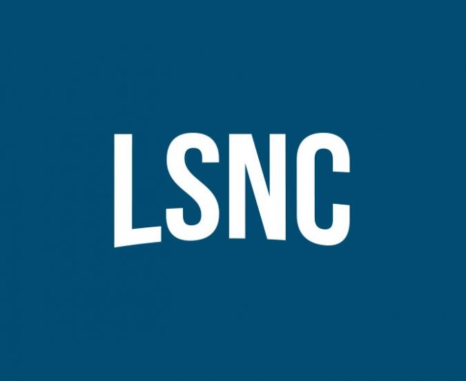 LSNC logo